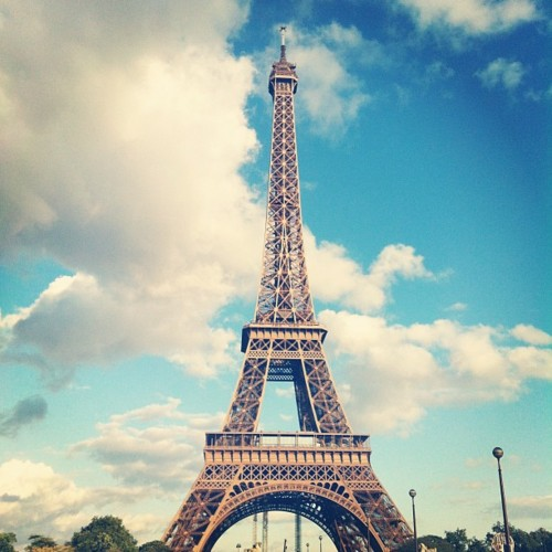 eiffel wallpaper tumblr - photo #2