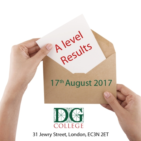 Results Day Reminder